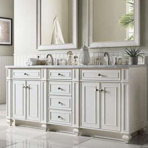 Lambrecht 72 2 Bathroom Vanity Base Only Bathroom Vanity Base