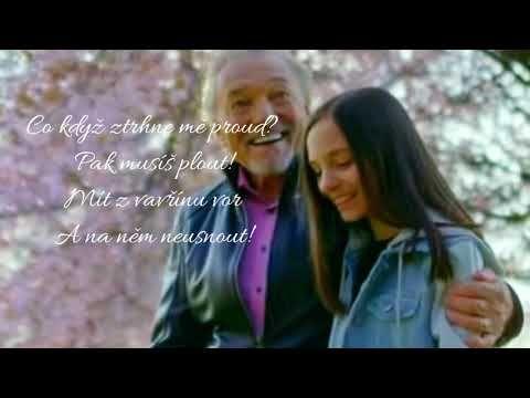Píseň gott a charlotte