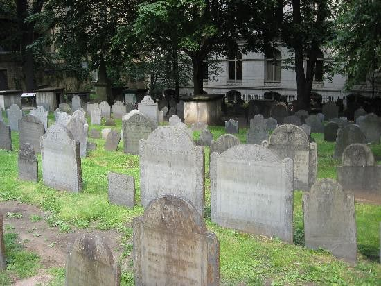 (Not to be creepy in any way) But I love cemeterys I think they are beautiful. I like going there and reading a bit about each person and seeing if they are buried with their families. I just think its a wonderfully spiritual place my-love