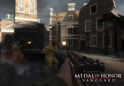Medal Of Honor Vanguard Playstation 2 Details Can Be Found By Clicking On The Image It Is Amazon Affiliate L Medal Of Honor Playstation Games Playstation