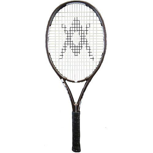 "Volkl '12 Organix V1 Midplus-1 by Volkl. $159.00. This racquet features the Optispot Vision System, Biotac Grip, Bio Sensor Handle System and classic Volkl big grommets. Head Size: 660cm2/102""2. Weight: 285g/10.1oz. Length: 68.5cm/27in. Balance: 32.5cm/0.7 HL. String Pattern: 16X19 PCP. String Tension: 25kg/55 lbs.. Save 20% Off!"