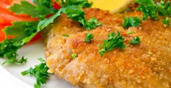 Fake n' Bake: 5 Fried Foods That Are Better Baked