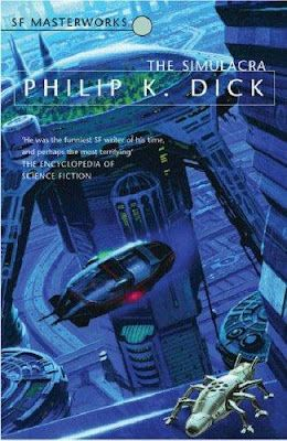 Philip K Dick Simulacra 2