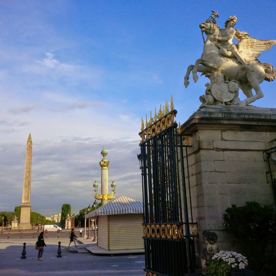 Travel : Run My City, a cultural jogging tour of Paris for guests at the Four Seasons Hotel George V | The Parisian Eye
