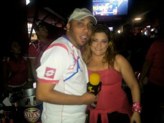Con Chucho (LA CASCARA)
