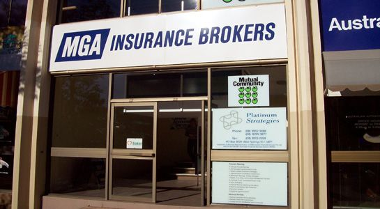 The Best Insurance Broker In Melbourne Will Help You Get The