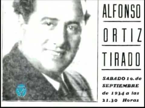Voces de la historia. Dr. Alfonso Ortiz Tirado. Lic Franco Becerra