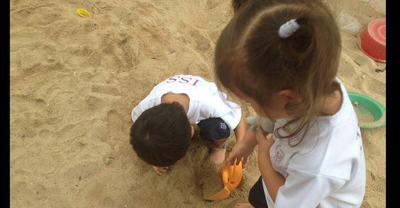 4 trò chơi ngoài trời được mọi đứa trẻ yêu thích