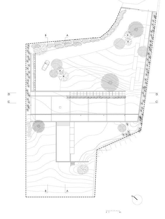 Galeria de Casa em Alcobaça / Topos Atelier de Arquitectura - 20