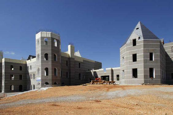 Pensmore castle springfield missouri kac american for Pensmore mansion