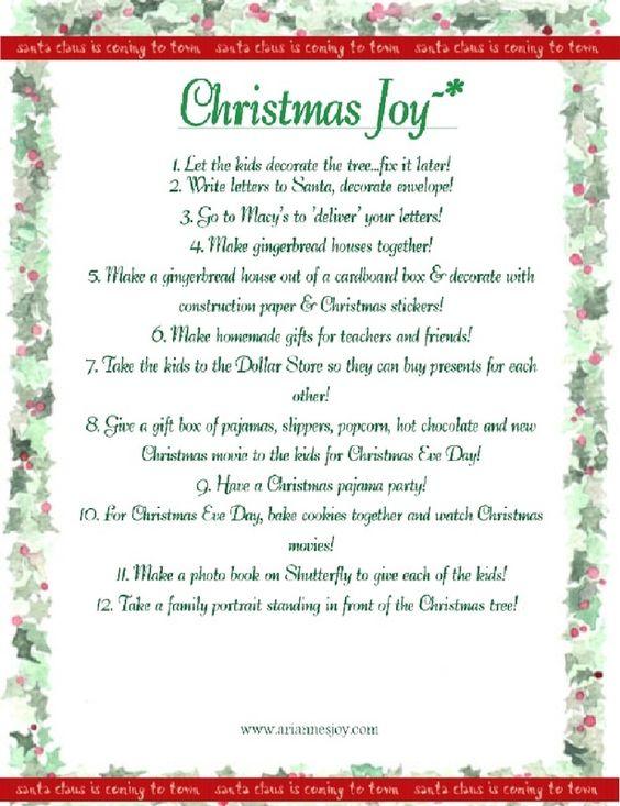 Free download of 'Christmas Joy' on Arianne's Joy - Christmas Joy~*
