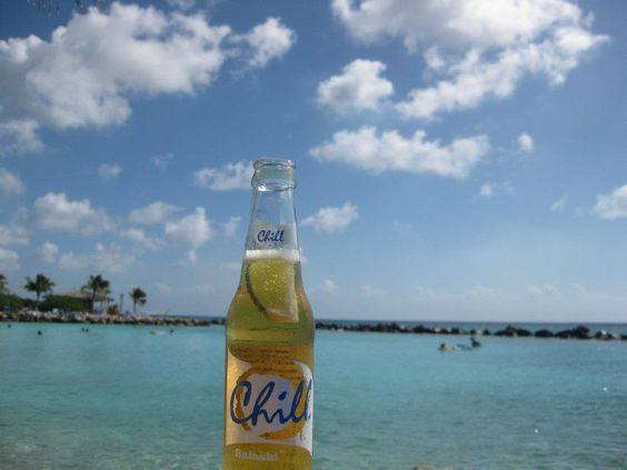 Chill in Aruba ~ don't think I could ever go to Aruba and not think of Natalie Holloway... RIP