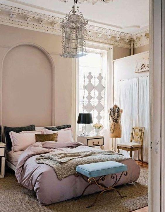 Cream walls white ceilings bedroom bedroom simply cool - Cool bedroom wall ideas ...