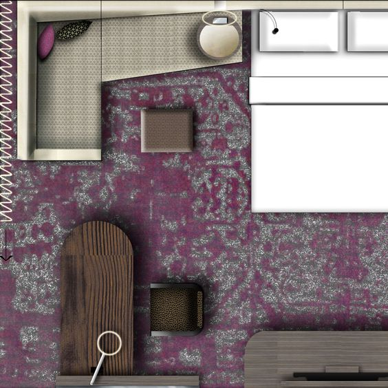 The Westin Cleveland Downtown concept by #McCARTAN... #luxury #interior #design