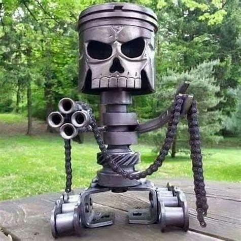 Image Result For Easy Welding Sculptures Welding Art Metal Yard Art Metal Art