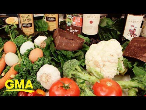 Mediterranean Diet Tops List Of Best Diets For 2020 L Gma Youtube Top Diets Best Diets Diet