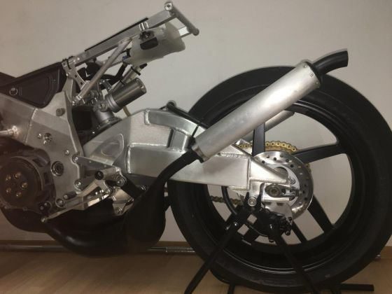 Honda Rs250 R Racing Bikes Motorcycles For Sale Motorcycle