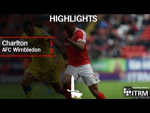 Charlton Athletic vs Wimbledon - http://www.footballreplay.net/football/2016/09/17/charlton-athletic-vs-wimbledon/