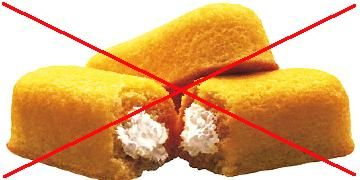 Smart Swaps #3 Preservatives and Processed foods are BAD!