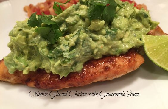 This is one of my favorite recipes. I make it for company and they think I'm Martha Stewart.  It is that good! As long as you have ripe avocados and chicken, you have dinner. You probably have ever...