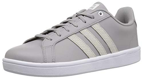 infinito Punta de flecha Hablar con  adidas Women's Cf Advantage Sneaker, Light Granite/White/... https://www. amazon.com/dp/B077XGSSPJ/ref=cm_sw_r_pi… | Sneakers, Sneakers fashion,  Womens fashion shoes