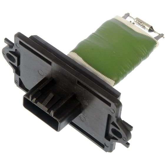 Oe Solutions Hvac Blower Motor Resistor 973 028 Jeep Commander Motor Speed Premium Cars