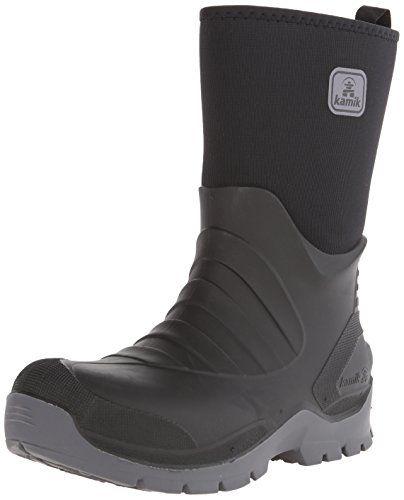 Kamik Men's Shelter Snow Boot,Black,8 M US Kamik http://www.amazon.com/dp/B00HRRGQZ2/ref=cm_sw_r_pi_dp_hp0Tub1FVG3T4