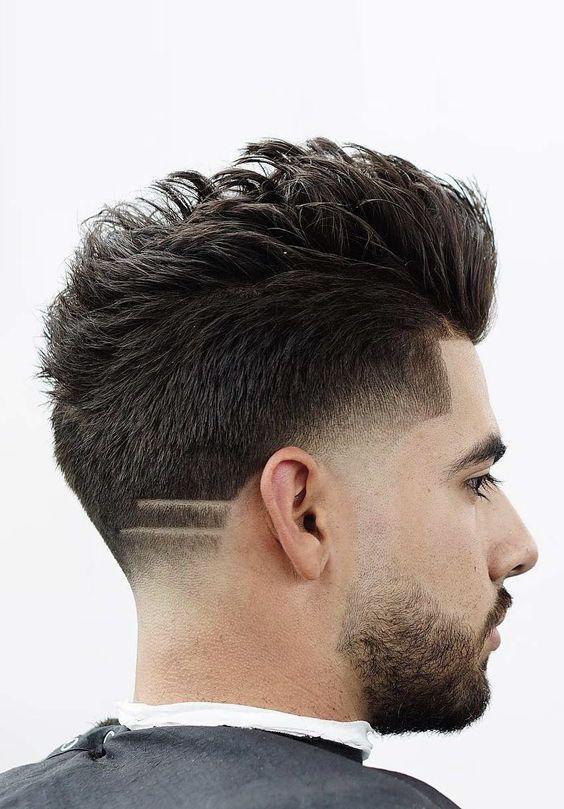 Pin Em Peinado