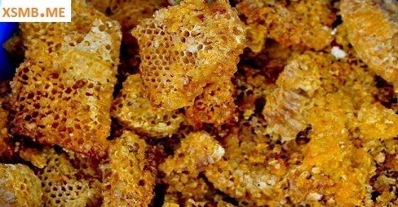 Giấc mơ thấy sáp ong