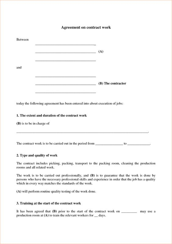 agreement letter printable sample room rental agreement template