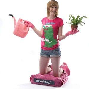 Gardeners Kneeler Garden Pad