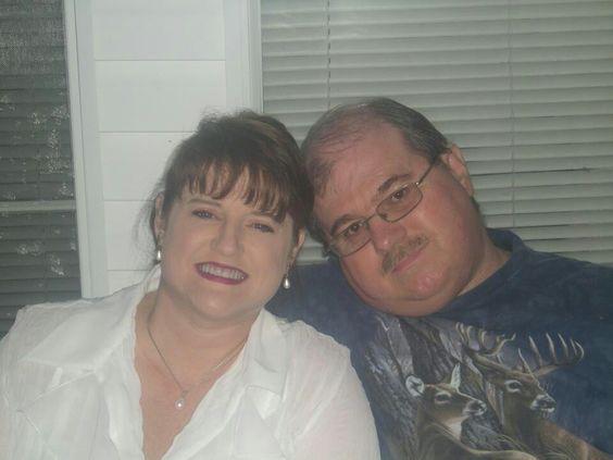 Lisa and Elliott Parrish