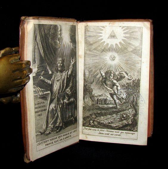 Het Vaticaan verwijderde in 1684 14 boeken uit de Bijbel zonder echte uitleg
