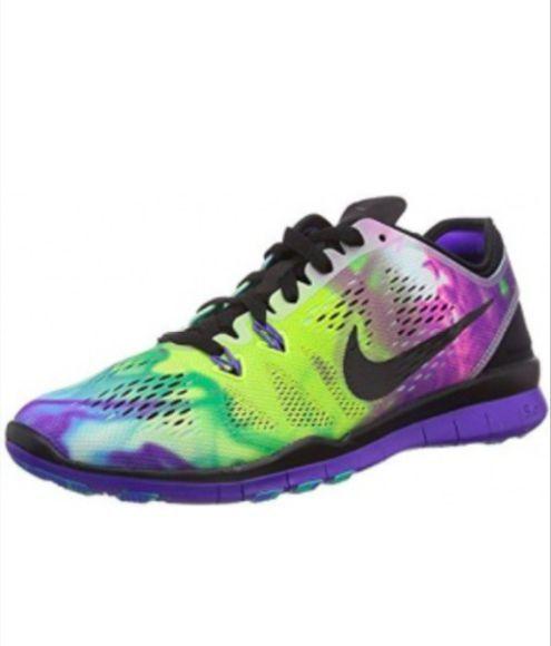 Nike Free 5.0 Womens Black Ebay