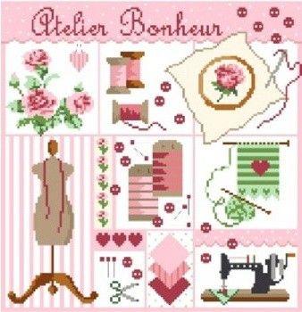 PB Atelier Bonheur