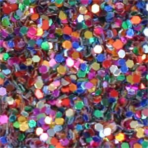 Bright Metallic Glitter Assorted Bulk by the Pound $20 per pound (could mix all together?)