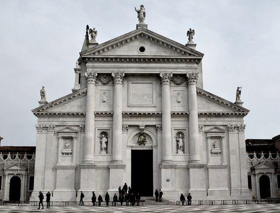Italian Renaissance Architecture: HIGH RENAISSANCE ARCHITECTURE, North Italy; Facade Of San