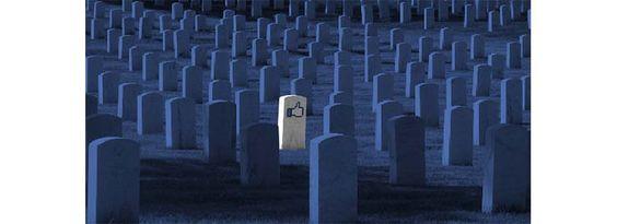 """Facebook es una """"enfermedad"""" y """"morirá"""" muy pronto, según expertos"""