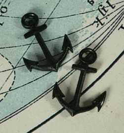 Anchors for the Maritime tablescape