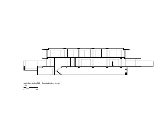 Toblerone House by Studio mk27 (29) | home roome | Pinterest ...
