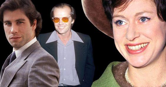 Ja, Prinzessin Margaret wusste, wie man feiert: Wie ein neues Buch enthüllt, tanzte sie unter anderem mit John Tavolta durch die Nacht – und Jack Nicholson machte ihr sogar ein unmoralisches Angebot …
