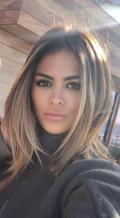 72 Best Beautiful Medium Hairstyles Design For Women In