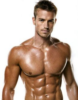 square pectoral; muscles