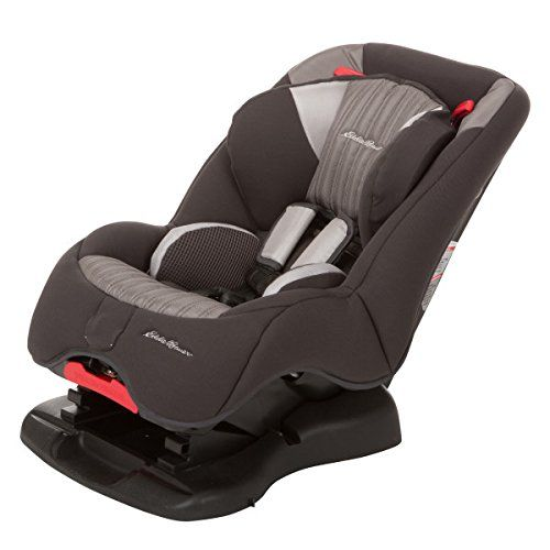 Eddie Bauer Deluxe 2in1 Convertible Car Seat Regan Want To
