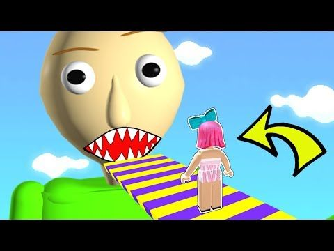 Pat And Jen Roblox Scary Elevator Roblox Extreme Escape Baldi Obby Youtube Roblox Extreme Popularmmos