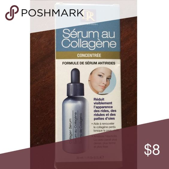 Dr collagen serum Anti-wrinkle formula Other