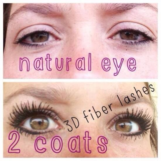 I love love LOVE my 3D Fiber Lashes!!!!!  get yours at http://www.youniqueproducts.com/fab777