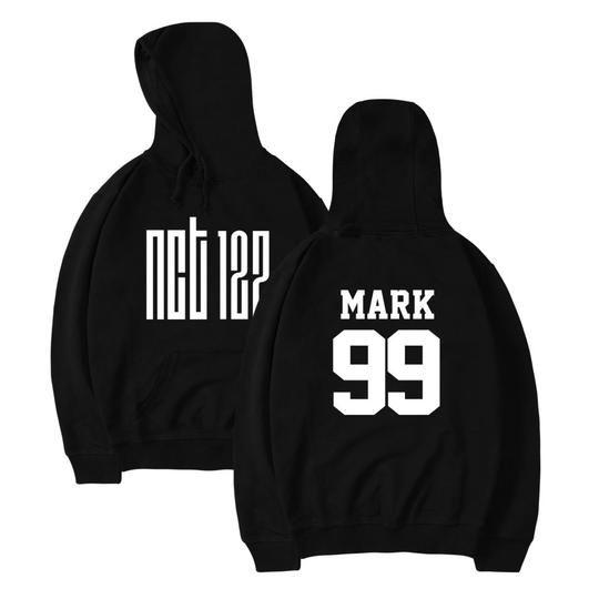 Wejnxin Kpop Idol Group Nct 127 Hoodies Women Men Member Name Pullover Geekbuyig Hoodies Womens Sweatshirts Hoodie Sweatshirts
