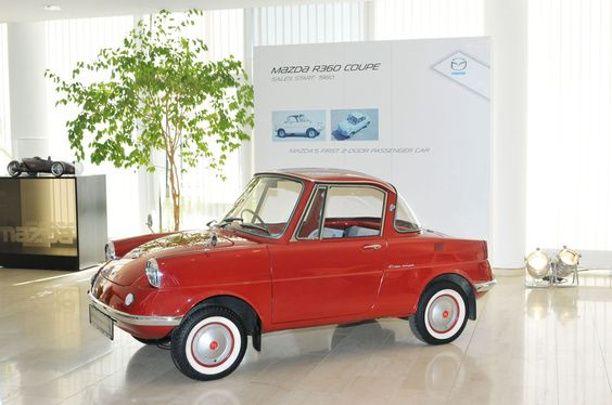 Mazda Automobile Fine Image Mazda Tiny Cars Kei Car