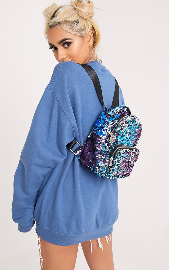 10 Adorable Backpacks That Will Instantly Make You Festival Ready